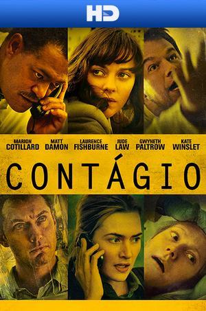 Contagio Dublado A La Carte Vivo Play