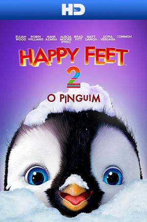 Happy Feet 2 O Pinguim Dublado A La Carte Vivo Play