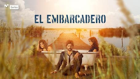 El Embarcadero Movistar Play